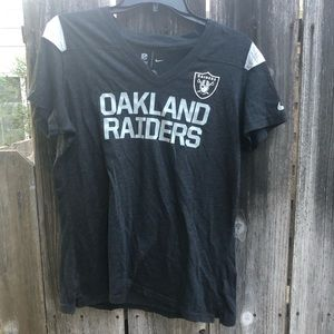 Raider t shirt